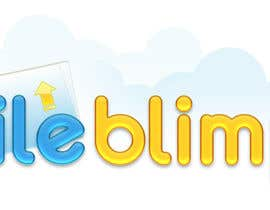 #49 untuk Logo Design for fileblimp oleh ntouvelos