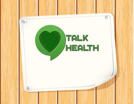 #42 untuk Design a Logo for health blog oleh jacktaffarello