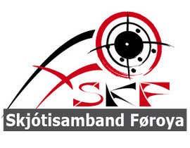 #128 for Design a logo for a shooting federation by umerfaroq19