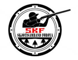 #129 for Design a logo for a shooting federation by umerfaroq19