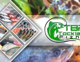 #46 for Design a Facebook Banner For A Fishing Shop by genonalkat
