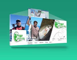 #73 for Design a Facebook Banner For A Fishing Shop by sumitjohir