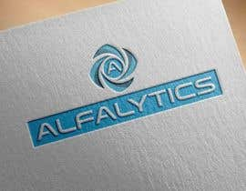 #13 for Design a Logo for Alfalytics by pintu012