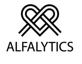 #48 for Design a Logo for Alfalytics by avijeetgolderavi
