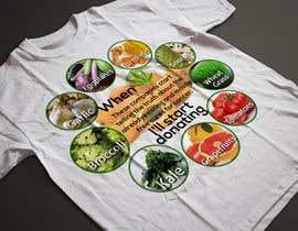 #49 for Design a T-Shirt by sumonhasan110