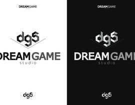 #275 for DreamGameStudio logo design by JovanaTomicc