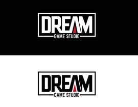 #219 for DreamGameStudio logo design by jakirhossenn9