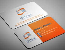 #78 for I need some business cards designed by smartghart