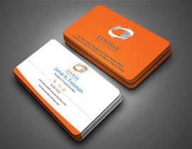 #17 for I need some business cards designed by sanjoypl15