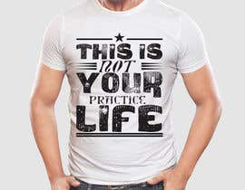#46 for T-Shirt Design (easy) by sajidbd006