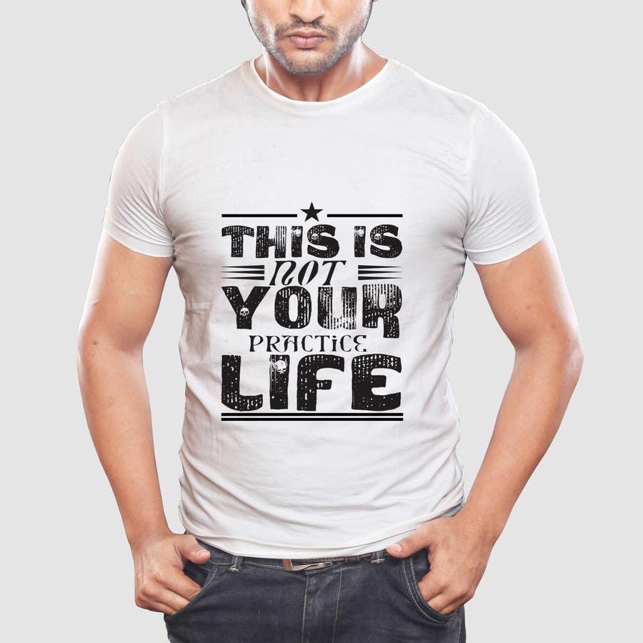 Shirt design easy -  47 For T Shirt Design Easy By Sajidbd006