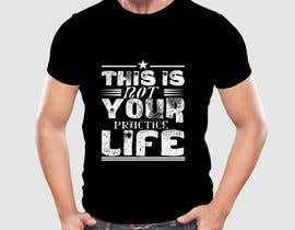 #48 for T-Shirt Design (easy) by sajidbd006