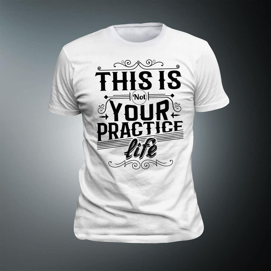 Shirt design easy -  96 For T Shirt Design Easy By Milon85