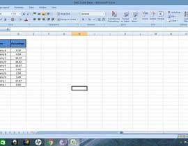 #21 for Easy Excel Task by demonsalvitor90