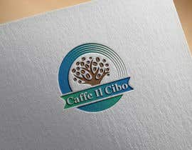 #60 for Caffe Il Cibo -  logo design by silentkiller2438