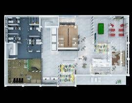 #8 for Design a common area for a apartment complex by vorteksIndia