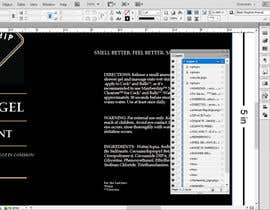 #2 for Redesign Photoshop files in Adobe InDesign by Creoeuvre