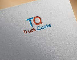 #51 for Truck Quote logo by Moriomkhanom36