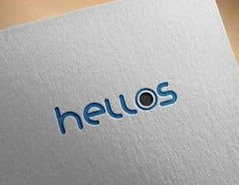 #225 for Design a logo for the company of design and software - HELLOS by AR1069
