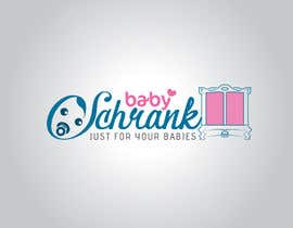 #16 for Redesign my logo for Babyschrank by ralfgwapo