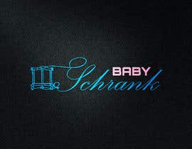 #9 for Redesign my logo for Babyschrank by innovativeam1