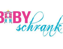 #17 for Redesign my logo for Babyschrank by marcelgutierrezg