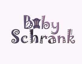 #23 for Redesign my logo for Babyschrank by GanchoRadev