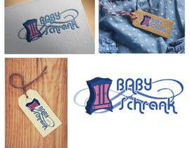 #26 for Redesign my logo for Babyschrank by umasnas