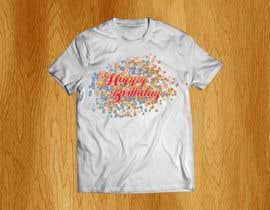 #9 for Design a T-Shirt by Sanduncm