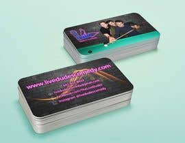 #47 for Design some Business Cards by babarhossen