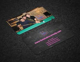 #23 for Design some Business Cards by AimeagerKRF