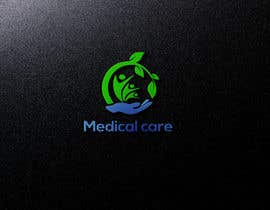 #66 for I need health care logo by mdparvej19840