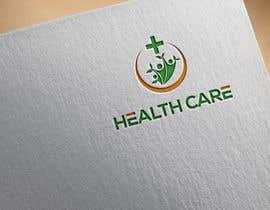 #78 for I need health care logo by VIPlOGO