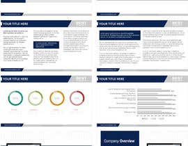#30 for Design a Powerpoint Template by lutfyhasan