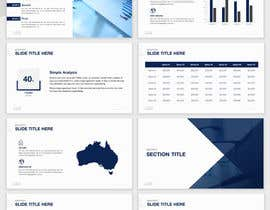 #31 for Design a Powerpoint Template by abshetewy