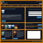 Graphic Design Contest Entry #11 for Christian Reading Website Home Page Design