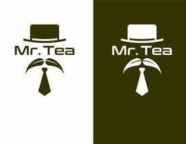 "#52 for ""Mr. Tea"" tea shop logo design by isyaansyari"