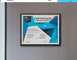 #54 for Orioncertificate by kmsinfotech