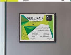 #55 for Orioncertificate by kmsinfotech