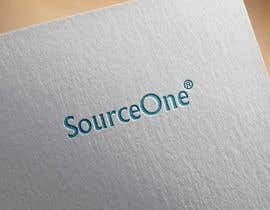 #37 for Design a Logo for SourceOne by vishallike