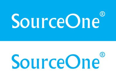 #4 for Design a Logo for SourceOne by Masudrana659691