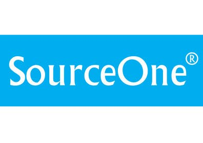 #8 for Design a Logo for SourceOne by Masudrana659691