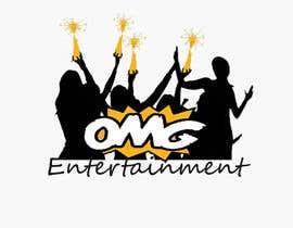 #38 for Design a Logo for an Entertainment company by Farzanatasnim