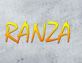 #144 for Design a Logo For RANZA by sumonhasan110