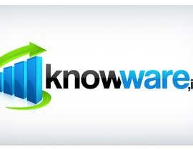 #387 para Logo Design for KnowWare, Inc. de pinky