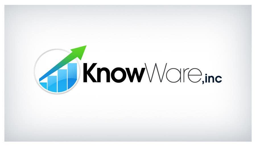 Contest Entry #                                        392                                      for                                         Logo Design for KnowWare, Inc.