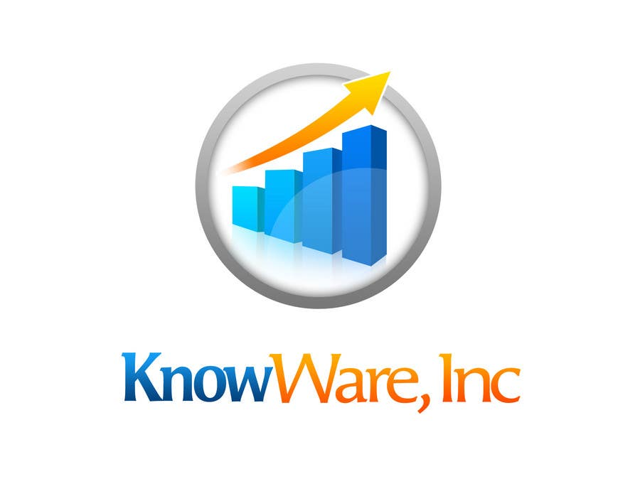 Contest Entry #                                        268                                      for                                         Logo Design for KnowWare, Inc.