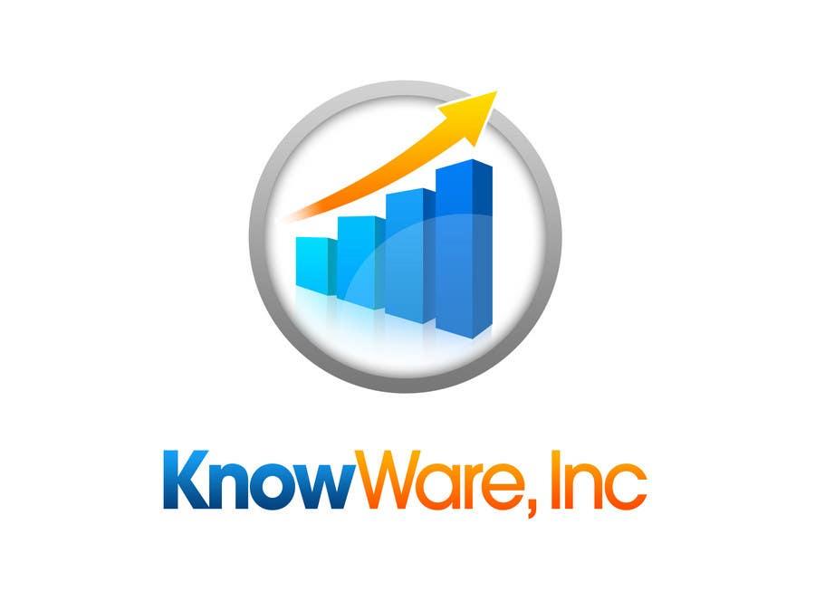 Participación en el concurso Nro.272 para Logo Design for KnowWare, Inc.