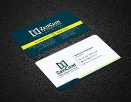 #29 for Design visiting card by yeadul