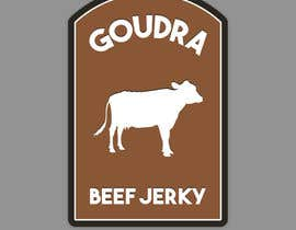 #1 for Logo for beef jerky brand by sddash